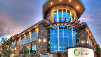 Ogden Clinic Professional Center North