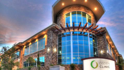 Ogden Clinic PCN