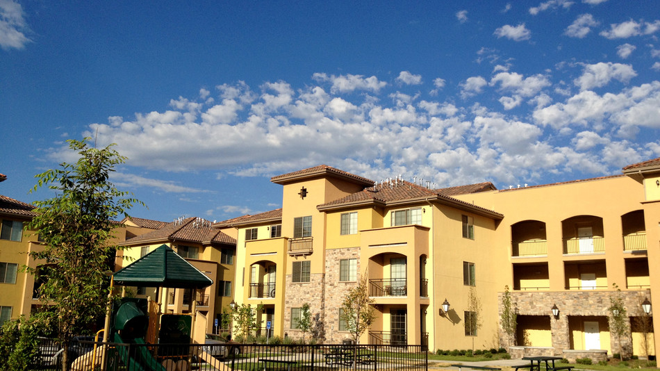 SIENA VILLAS APARTMENTS