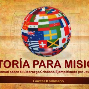 Mentoría para las Misiones Por Günter Krallmann #2