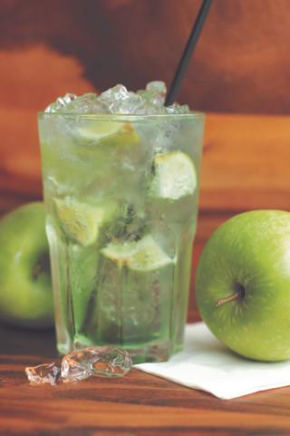 Apple Squash