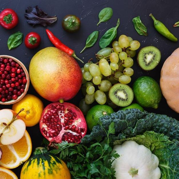 Nourish: Intuitive Eating Workshop