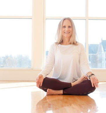 Yoga 101: A Guided 4-Week Series To Get You Started