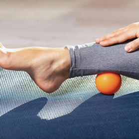 Introduction to Self Myofascial Release