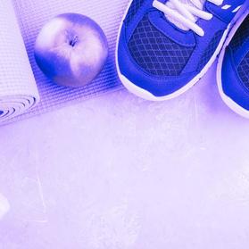 Yoga for Walkers & Runners Series