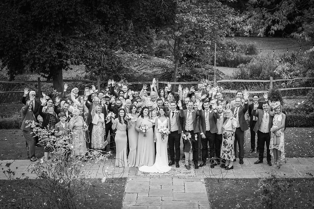 Wedding Group, Houchins