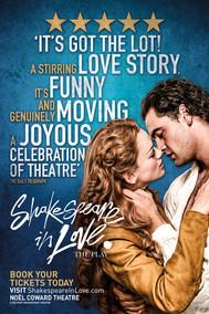 Shakespreare in Love