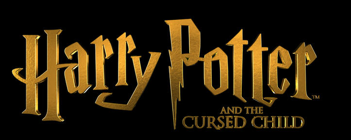 Harry Potter, Cursed Child
