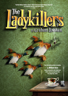 Ladykillers Stage Show