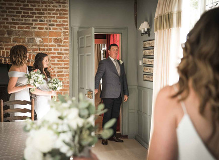 Father of the Bride, Houchins