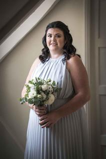 Bridesmaid, Houchins