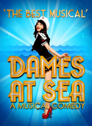 Dames at Sea, A Musical Comedy