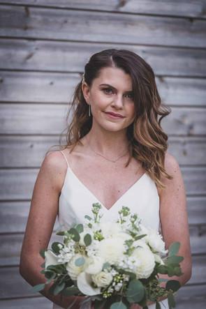 Bride, Houchins