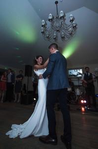 First Dance, Houchins