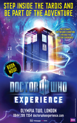 Doctor Who Live Experience