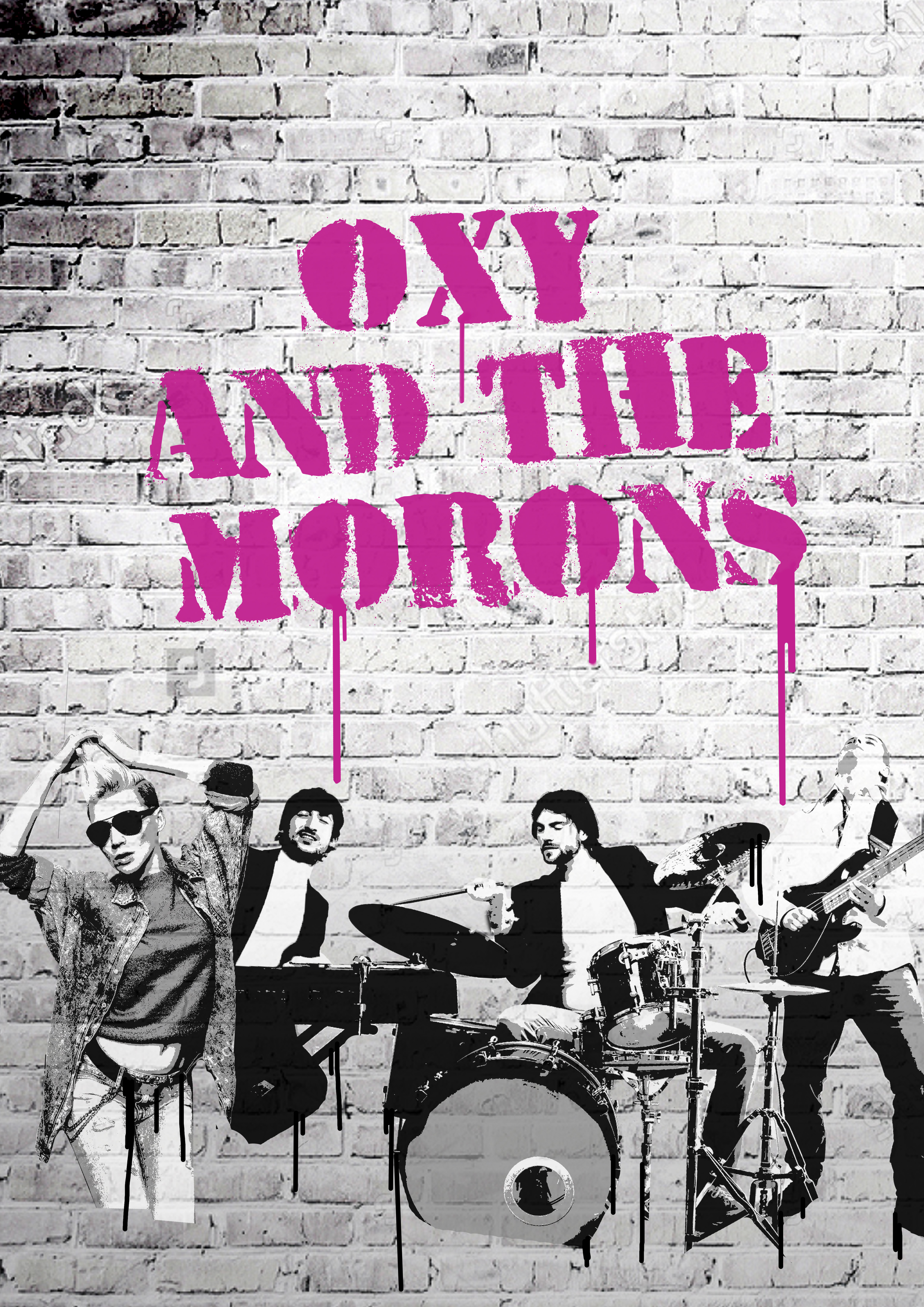 Oxy & The Morons