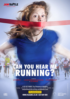 Can you hear me running?