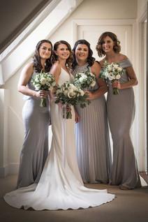 Bridesmaids, Houchins