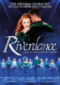 RiverDance 25th Anniversary