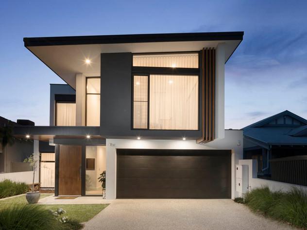 waverley residence