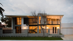 2017 HIA- Truecore- Steel Perth Housing Awards