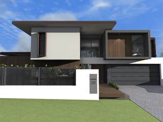 glenelg residence
