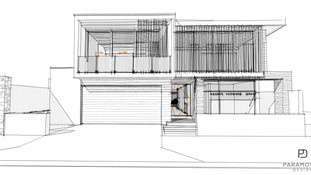 3 Storey Home Design