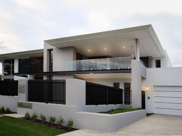 april residence