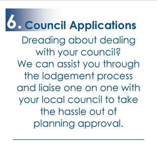 Council Applications