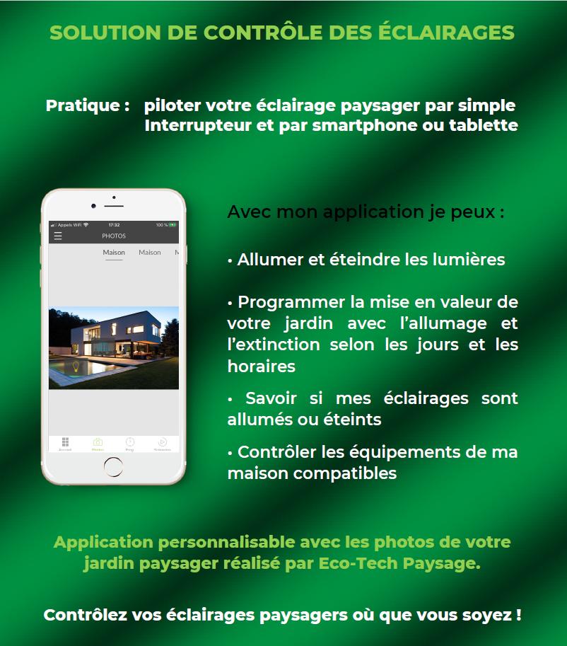 Domotique KNX Montpellier Avignon Nimes maison