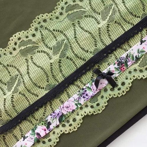 Fields of Green Mesh Undies Kit