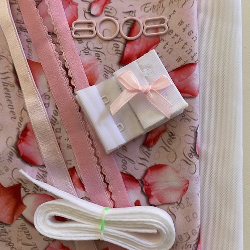 Petals Bra Making Kit