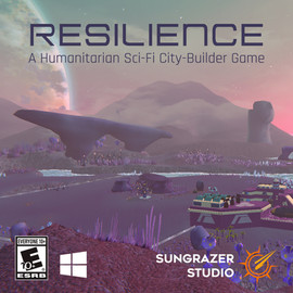 Resilience: The Game