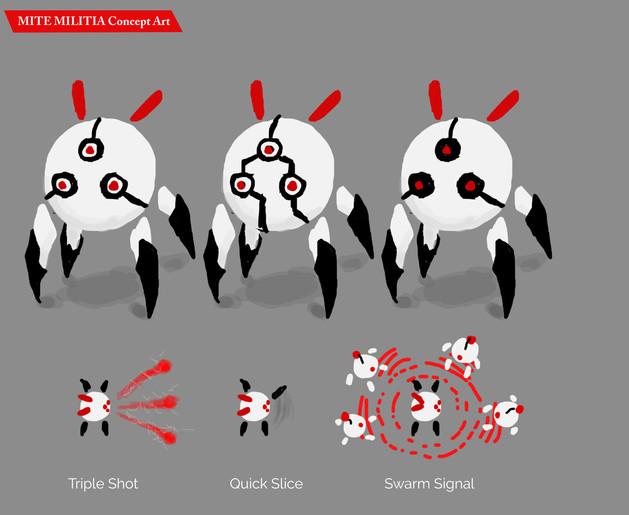 Concept Termite Design