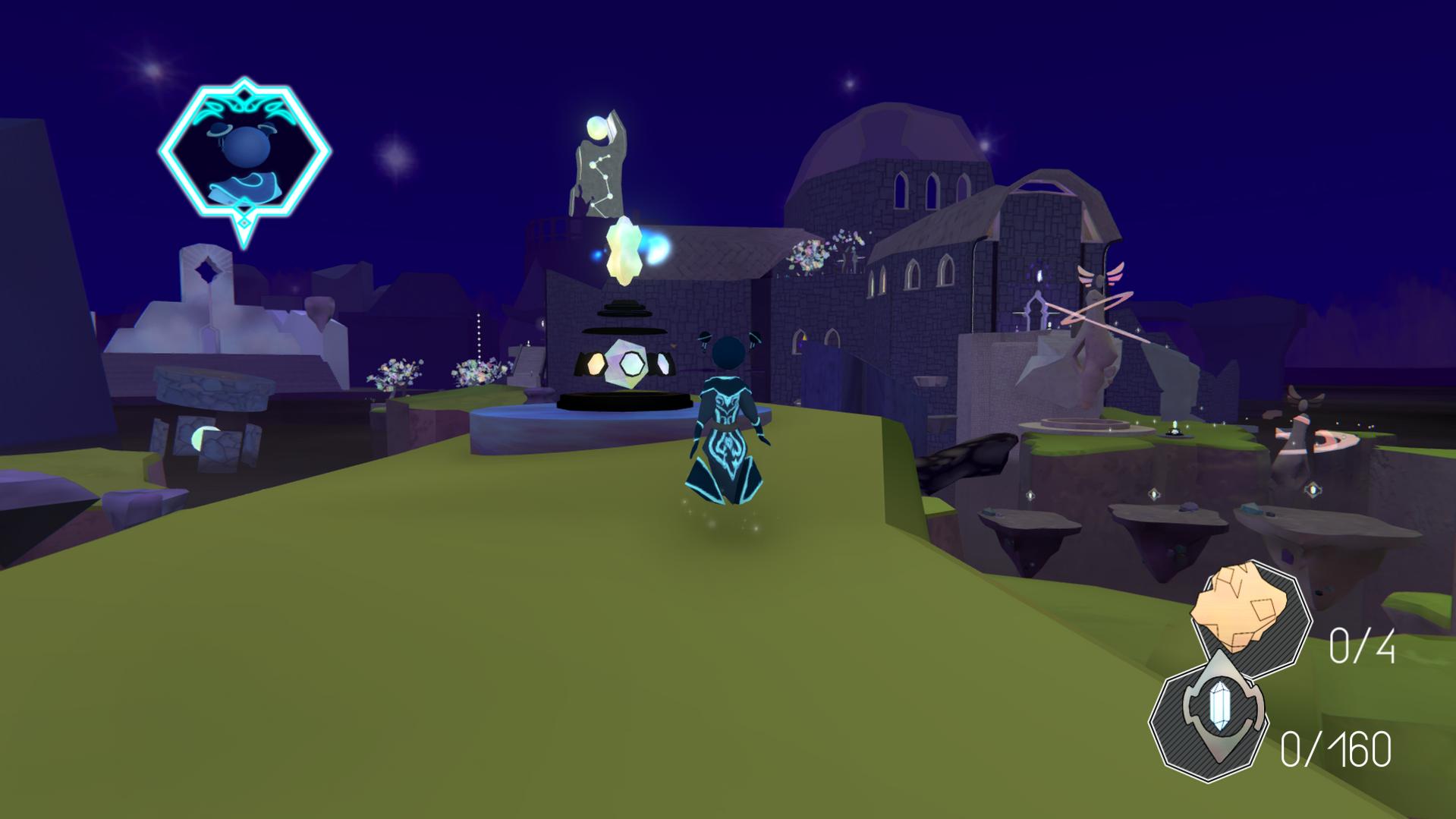 The Celestial Citadel
