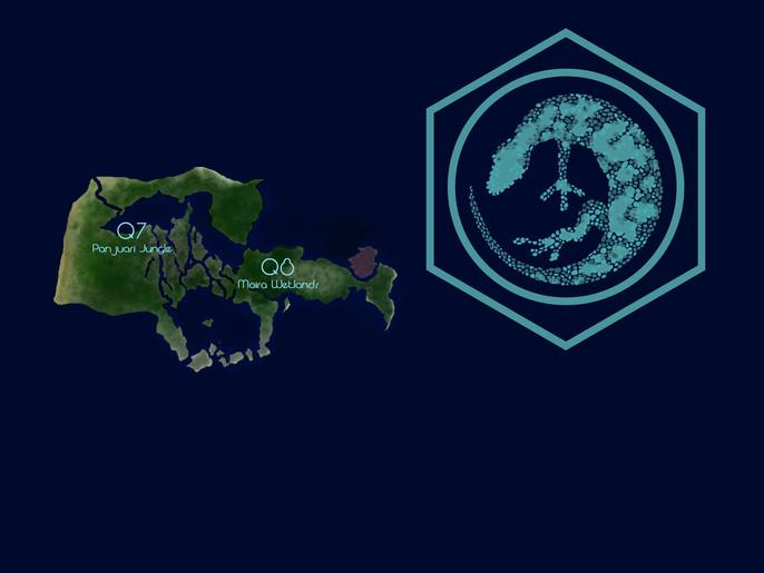 Reptilian Provinces