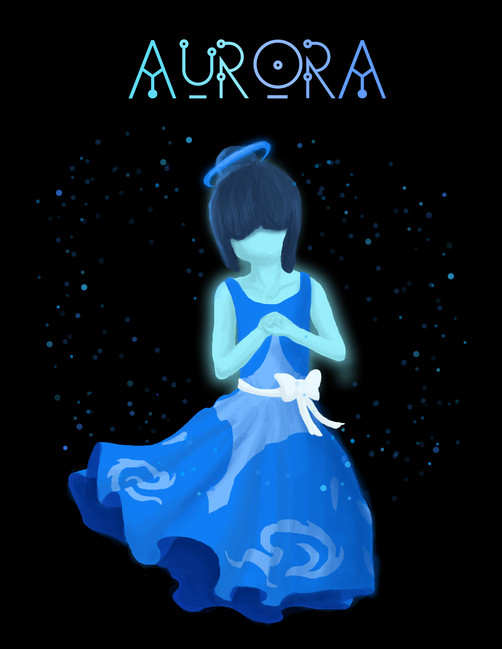 Astral Portrait - Meet Aurora