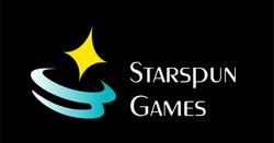 Starspun Logo