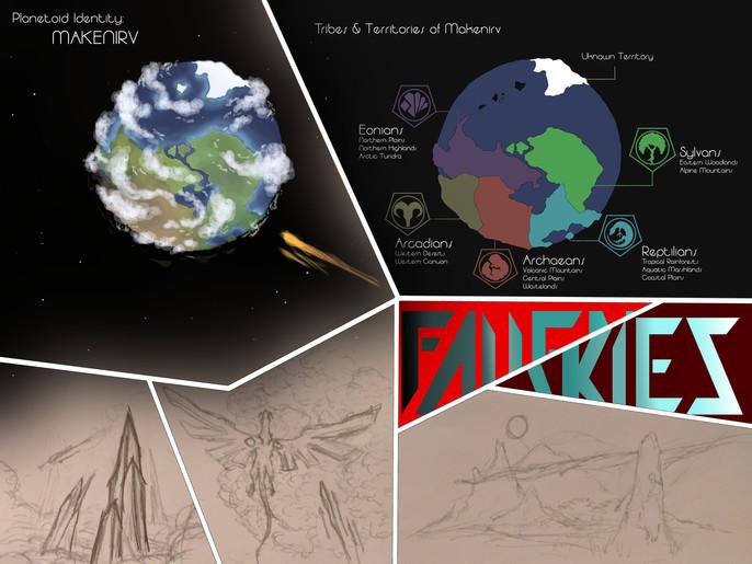Makenirv Atlas (Concept Art)