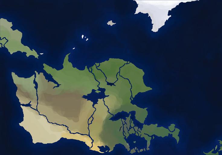 Makenirv Atlas (Draft)