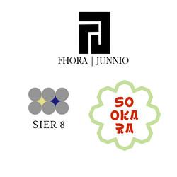Modern Logo Demos 01