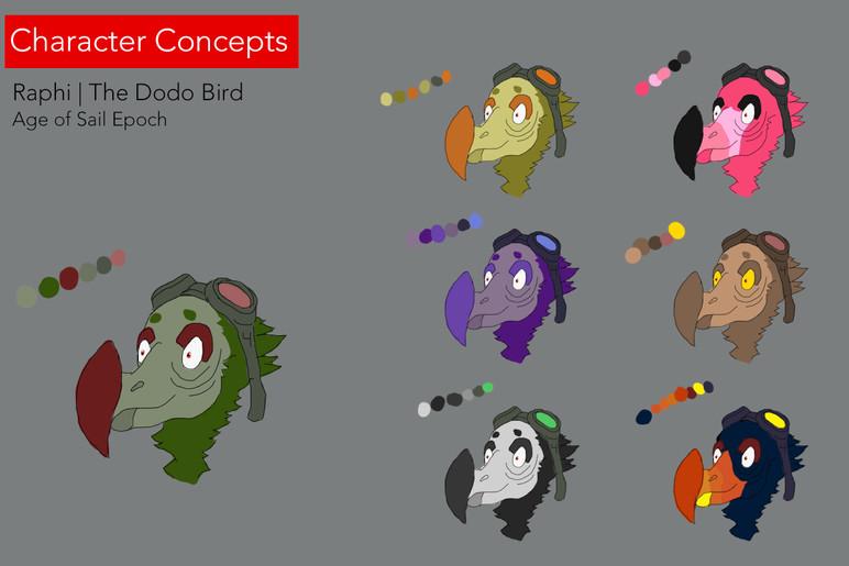 04 Dodo Styles