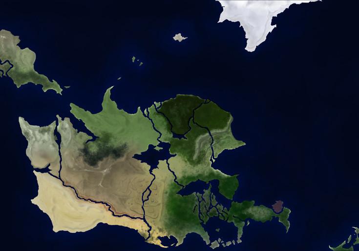 Makenirv Atlas (Terrain)