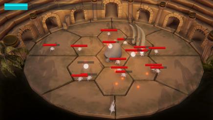 Endless Arena Demo