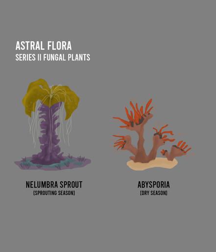 Astral Flora 03