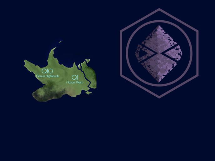 Eonian Provinces