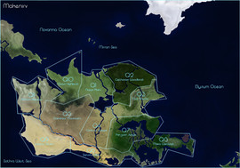 Makenirv Atlas