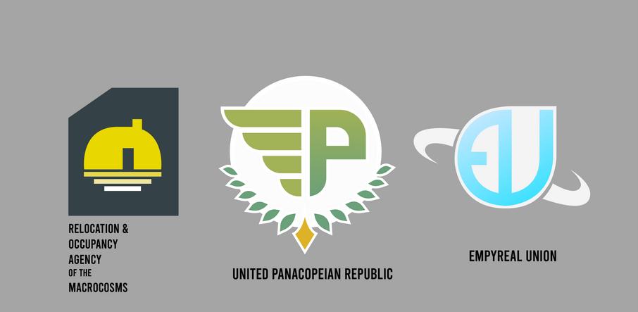 Diplomacy Icon Concepts