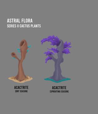 Astral Flora 01
