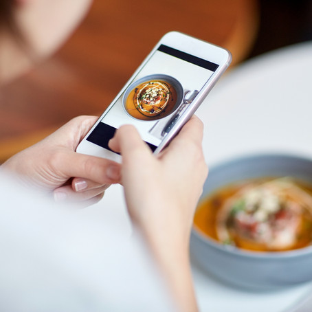 Foodtech + Fintech = EatoCracy. How's that ?